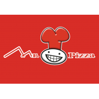Logo of Mr.Pizza