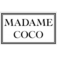 Logo of Madame Coco