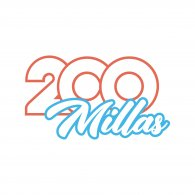 Logo of 200 Millas • Cevicheria