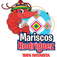 Logo of Mariscos Rodriguez Ixtlan del Rio Nayarit