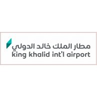Logo of KING KHALID INTERNATIONAL AIRPORTS