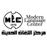 Logo of Modern Language Center MLC