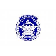 Logo of Polícia Nacional