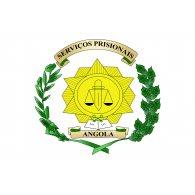Logo of Serviços Prisionais