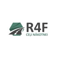 Logo of R4F, SIA