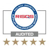 Logo of RISQS Audited