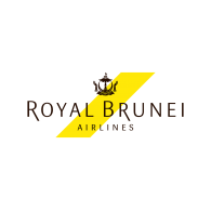 Logo of Royal Brunei Airlines