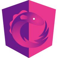 Logo of rxjs