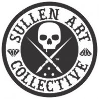 Logo of sullen art colective