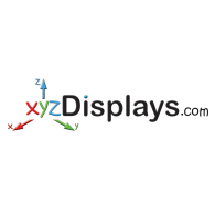Logo of xyzDisplays
