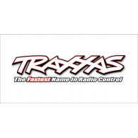 Logo of Traxxas Logo