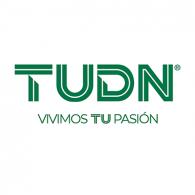 Logo of TUDN (positivo)