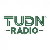 Logo of TUDN Radio