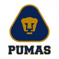 Logo of Pumas de la Universidad