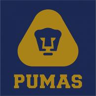 Logo of Pumas de la UNAM