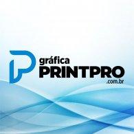 Logo of Gráfica Printpro