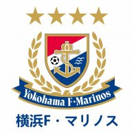 Logo of Yokohama F. Marinos, Japanese football club