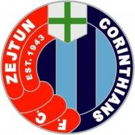 Logo of FC Zejtun Corinthians