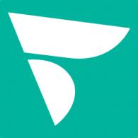 Logo of web design company kerala