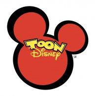 Logo of Toon Disney