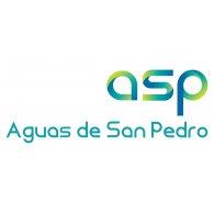 Logo of ASP Aguas de San Pedro