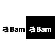 Logo of Bam
