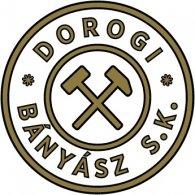 Logo of Dorogi Banyasz SK (mid 1950's logo)