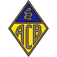Logo of AC Bellinzona (1950's logo)