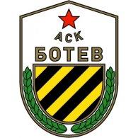 Logo of ASK Botev Plovdiv (early 1960's logo)