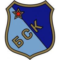 Logo of BSK Belgrad (1950's logo)