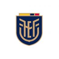 Logo of FEDERACION ECUATORIANA DE FUTBOL