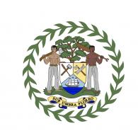 Logo of Belize