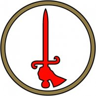 Logo of Charlton Athletic FC London (1950's logo)