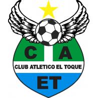 Logo of Club Atlético El Toque de Oliva Córdoba