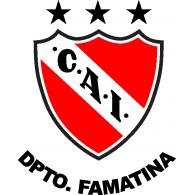 Logo of Club Atlético Independiente de Famatina La Rioja