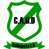 Logo of Club Atlético Olivero Duggan de Sañogasta La Rioja