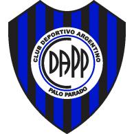 Logo of Club Deportivo Argentino de Palo Parado Córdoba