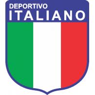 Logo of Club Deportivo Italiano de Marcos Júarez Córdoba