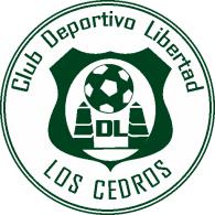 Logo of Club Deportivo Libertad de Los Cedros Córdoba