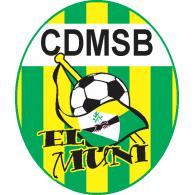 Logo of Club Deportivo Municipal de San Basilio Córdoba