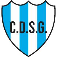 Logo of Club Deportivo y Social Guachín de Guachín La Rioja