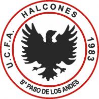 Logo of Club Halcones de Barrio Paso de Los Andes Córdoba