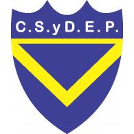 Logo of Club Social y Deportivo El Pueblito de Barrio El Pueblito Salsipuedes Córdoba