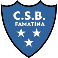 Logo of Club Sportivo Belgrano de Famatina La Rioja