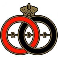 Logo of Daring Club de Bruxelles (1950's logo)