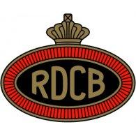 Logo of Daring Club de Bruxelles (1960's logo)
