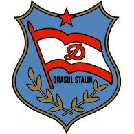 Logo of Dinamo Oraşul Stalin (mid 1950's logo)
