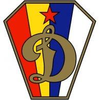 Logo of DSO Dinamo Sofia (mid 1950's logo)