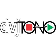 Logo of DVJ Toño