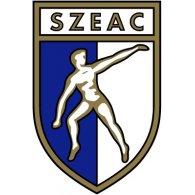 Logo of Szegedi SZEAC (late 1950's logo)